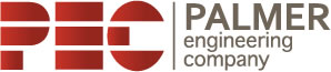 Palmer Engineering Company Logo