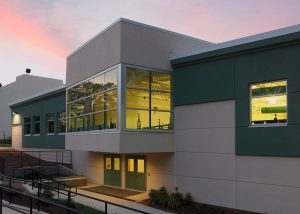 DeKalb Academy of Technology and Environment