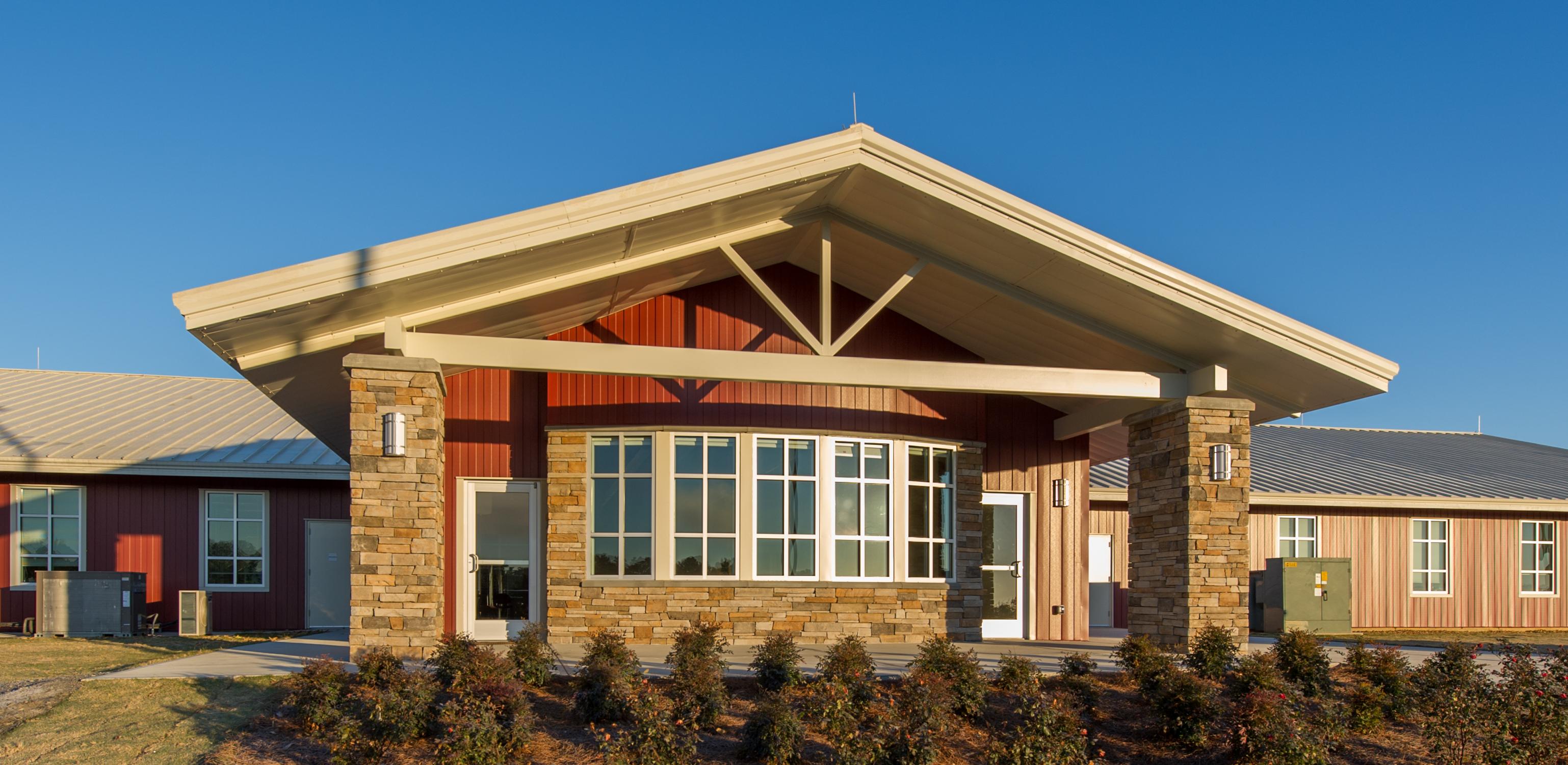Gordon County Agricultural Center