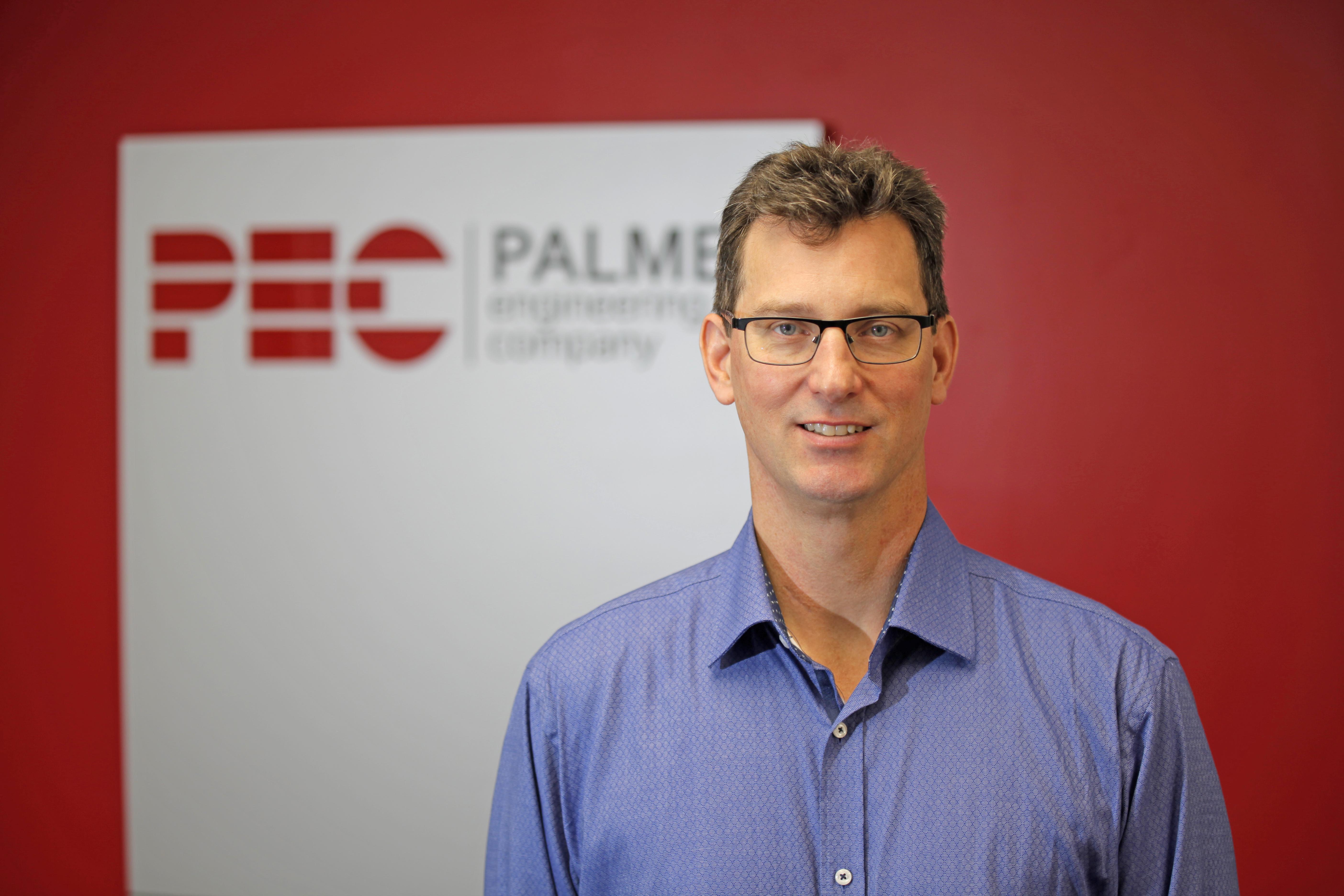 Eric Hagberg, P.E.
