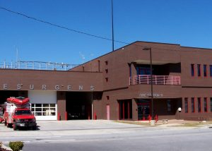 Fire Station 11