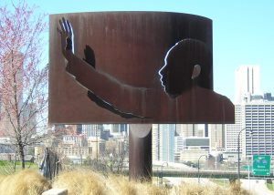 MLK King Memorial